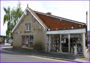 Overt Locke Ltd, Somerton