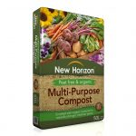 New Horizon Peat Free Organic Multi-Purpose Compost