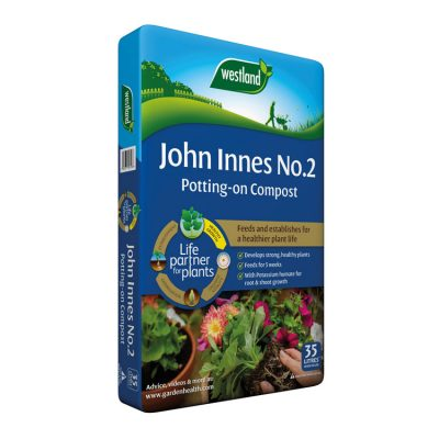 John Innes No 2 Potting On Compost