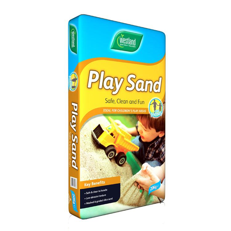 Play Sand 20kg bag