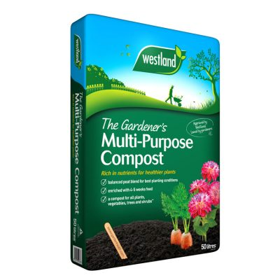 Westland Multi Purpose Compost 50L