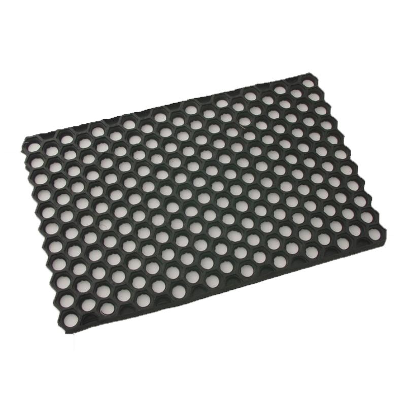 Bruce Starke Domino Scraper Mat