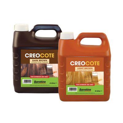 Barrettine Creocote 4L
