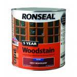 Ronseal Woodstain 750ml