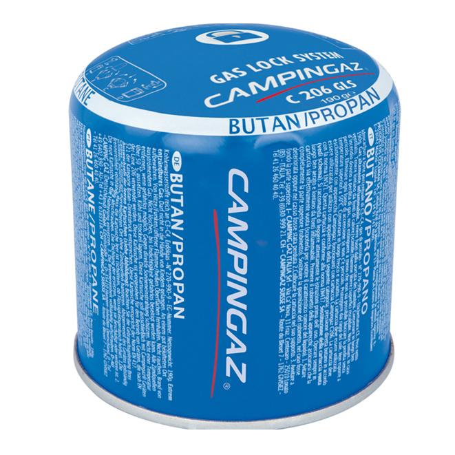 C206 Campingaz GLS Cartridge