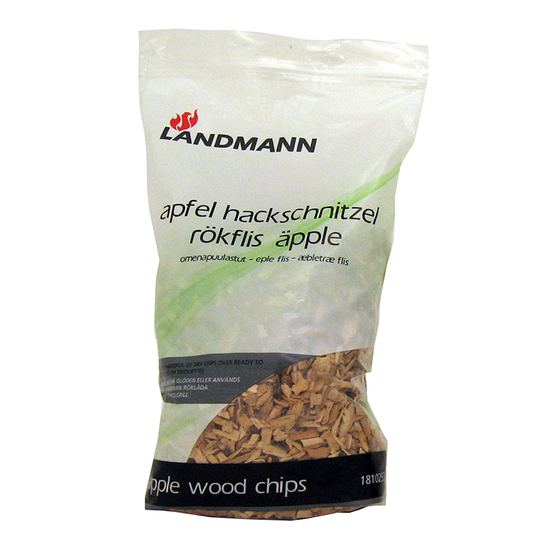 Wood Chips – Apple