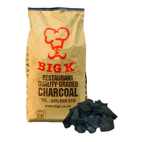 Lumpwood Charcoal – Restaurant Grade 15kg
