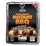 Disposable Instant BBQ Standard Size