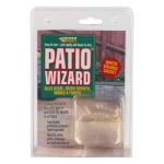 patio wizard