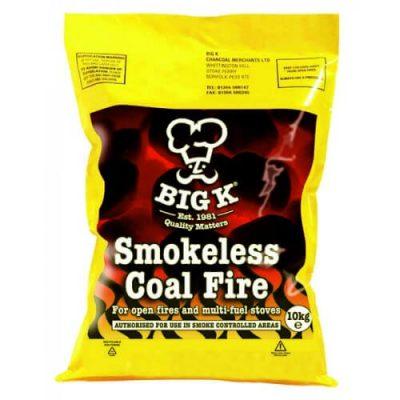Big K Smokeless Coal