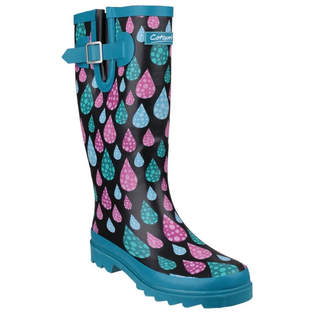 Cotswold Raindrop Premium Wellington