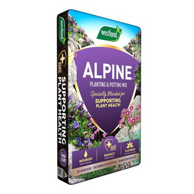 Westland Alpine Planting & Potting Mix Compost