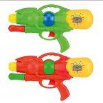 Pump Action Water Gun 28cm