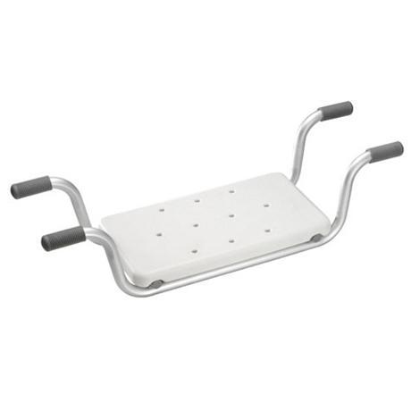 Croydex Easy-Fit Bath Bench