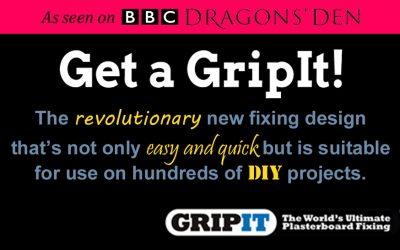 Get a GripIt®