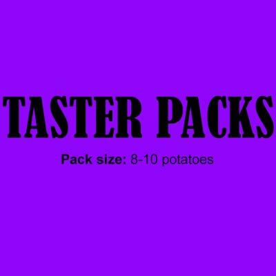 Taster Packs