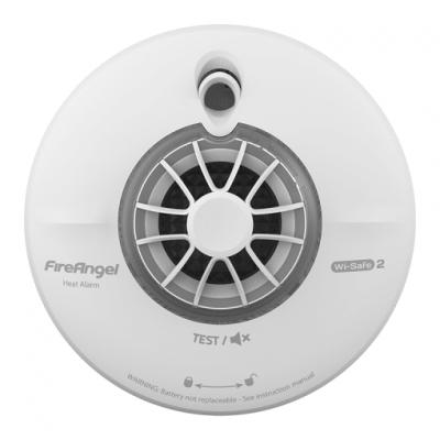 FireAngel Wi-Safe Heat Alarm WHT630Q