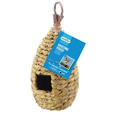 Bird Roosting Pouch