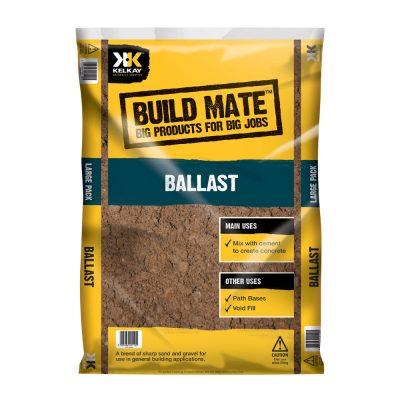 Buildmate-Ballast