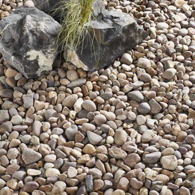 Coastal Pebble Decorative Aggregate