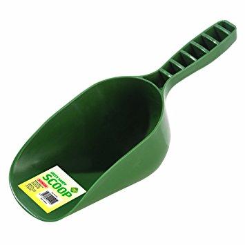 Handy Plastic Scoop