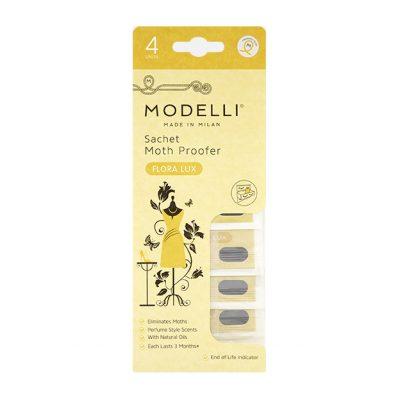 Modelli Sachet Moth Proofer
