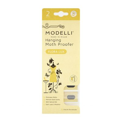 Modelli Hanging Moth Proofer