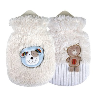 Sanger Children's Hot Water Bottles