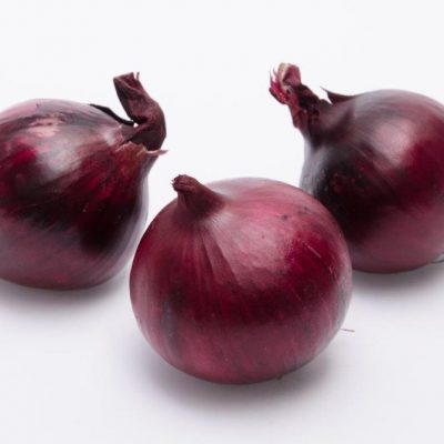 Red Baron Onion Set