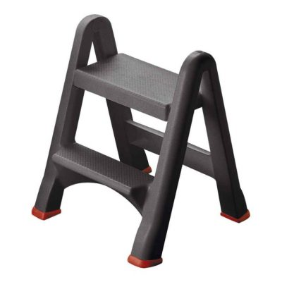 Curver Foldable Step Stool