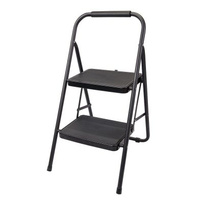 Silverline Step Ladder