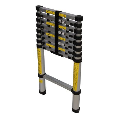 Silverline Telescopic Ladder