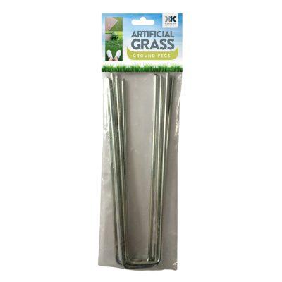 Artificial Grass Ground Pegs