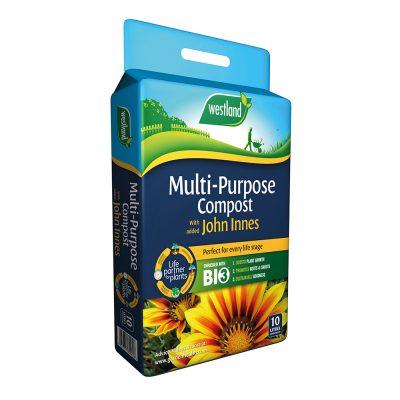 Multi-Purpose Compost with John Innes