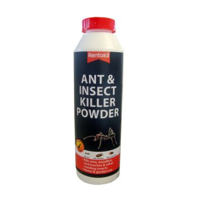 Ant & Crawling Insect Powder